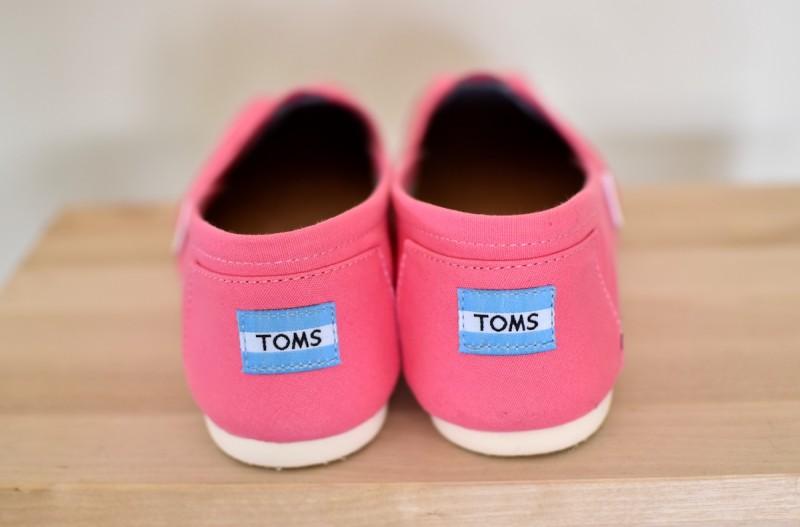 Kevatkengat Adidas TOMS DSC_0868